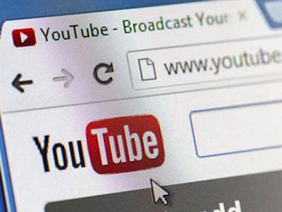 youtube as law firm marketing tool