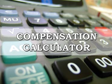 compensation calculator home