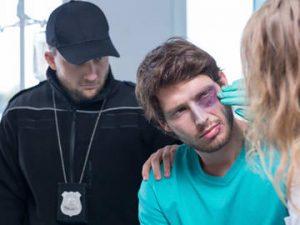 criminal injuries compensation claim