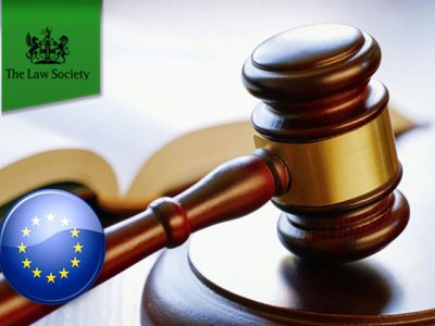 law society work brexit