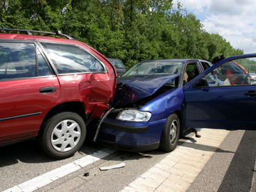 road traffic accident compensation